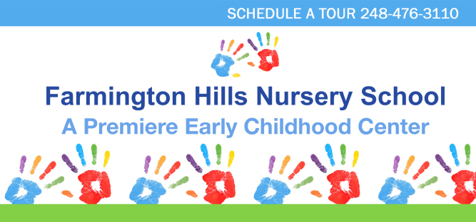 Farmington Hills Nursery School Home